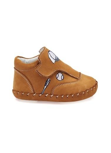 Polaris Ayakkabı Sarı